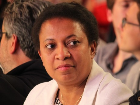 Hélène Geoffroy - Lyonmag.com