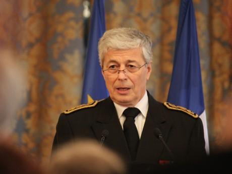 Henri-Michel Comet, préfet du Rhône éphémère - Lyonmag.com