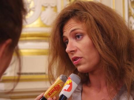 Blandine Brocard - LyonMag