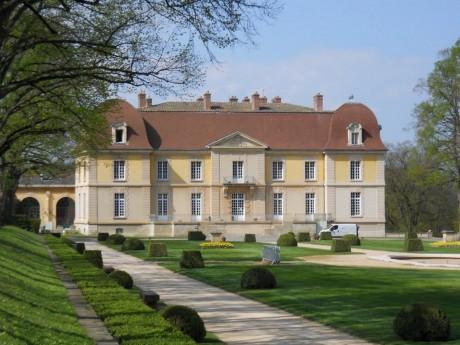 Le château de la Poupée - DR