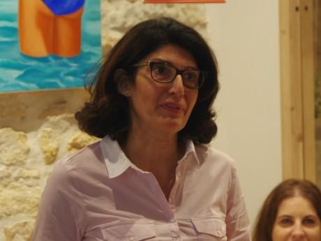 Danièle Cazarian - LyonMag