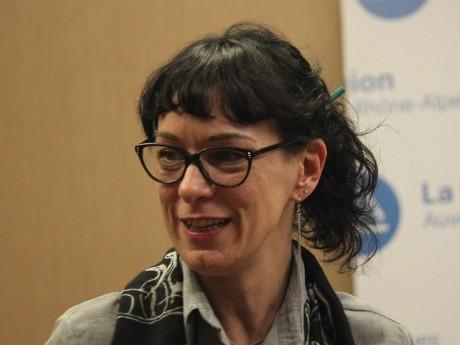 Corinne Morel-Darleux - LyonMag