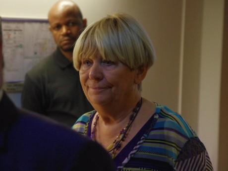 Michèle Vullien - LyonMag