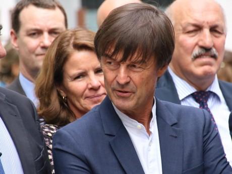 Nicolas Hulot - Lyonmag