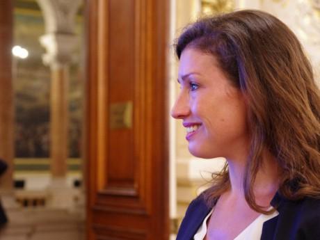 Agnès Marion, l'unique élue lyonnaise présente dans les tréfonds de la liste RN - LyonMag