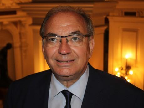 Bernard Perrut- LyonMag