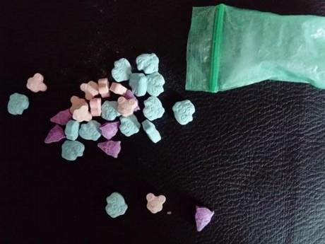 Ils roulaient avec des cachets de MDMA dans leurs manteaux - LyonMag