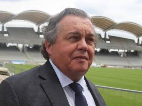 Olivier Ginon - LyonMag