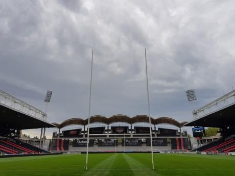 Le Matmut Stadium de Gerland - LyonMag