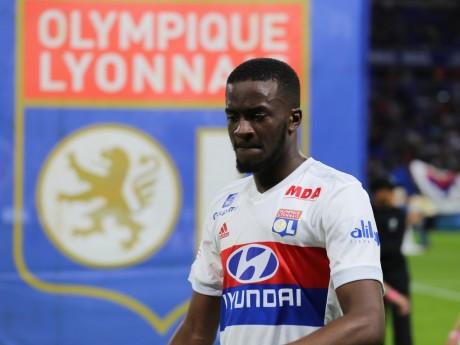 Tanguy Ndombélé et ses coéquipiers ont manqué leur match - LyonMag