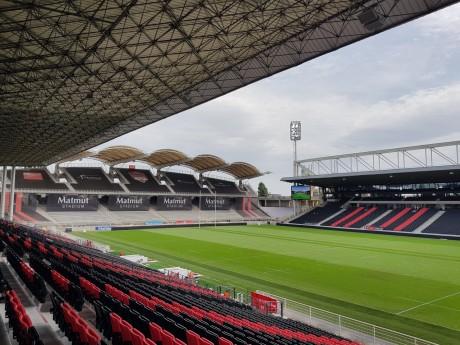 Matmut Stadium Gerland - LyonMag
