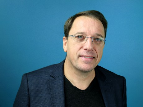 Philippe Fournier - LyonMag