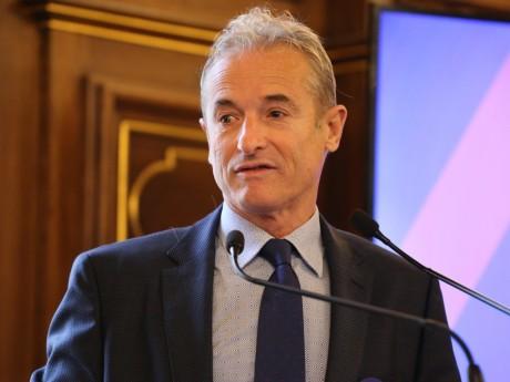 Jean-Jacques Selles - LyonMag