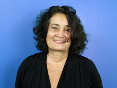 Patricia Houg - LyonMag