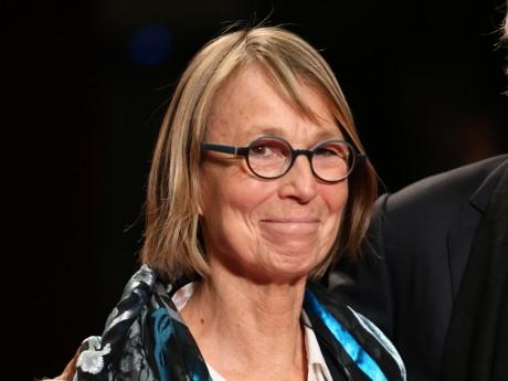Françoise Nyssen - LyonMag