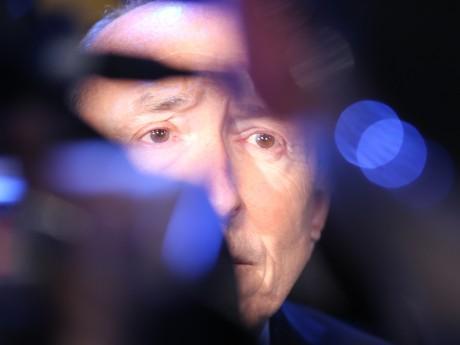 Gérard Collomb avait organisé la soirée de la Plateforme pour Emmanuel Macron - LyonMag