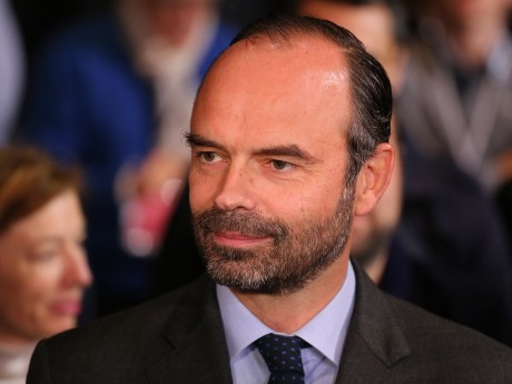 Edouard Philippe - Photo LyonMag