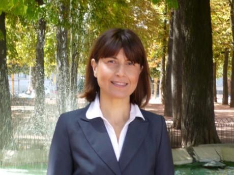 Myriam Pleynard - DR