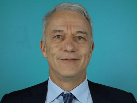 Patrick Martin - LyonMag
