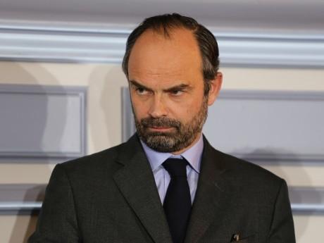 Edouard Philippe - LyonMag