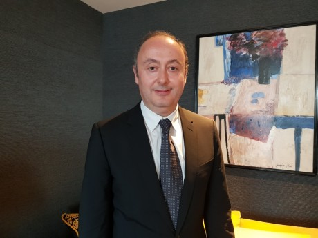 Laurent Abitbol - LyonMag