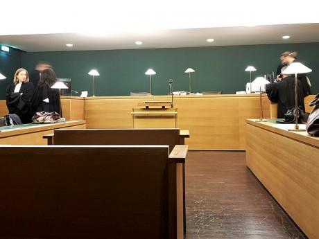 Tribunal - LyonMag