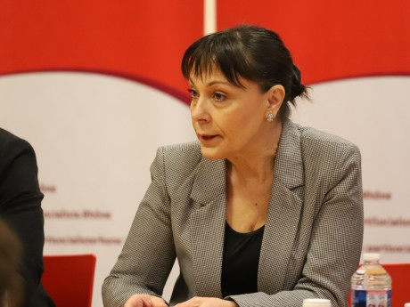 Sylvie Guillaume - LyonMag