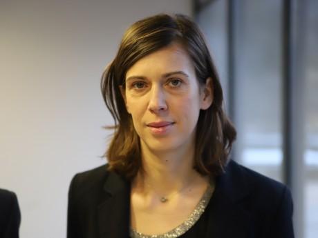 Sandrine Runel - LyonMag