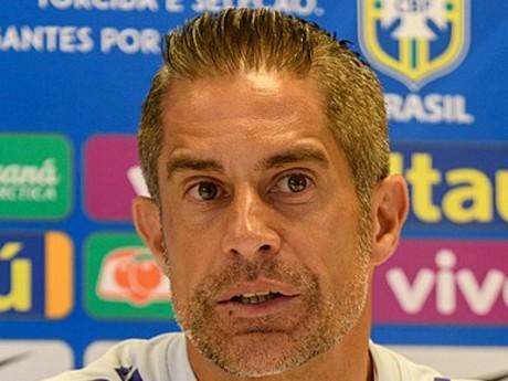 Sylvinho - DR