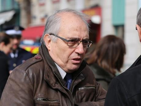 Francis Choukroun - LyonMag