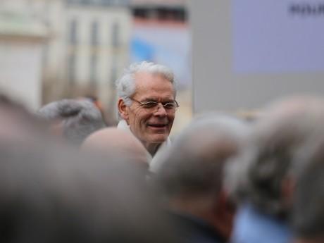 Michel Noir - LyonMag