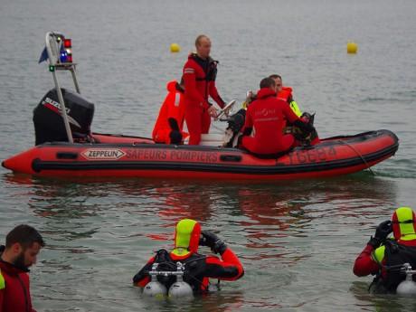 Pompiers plongeurs - LyonMag