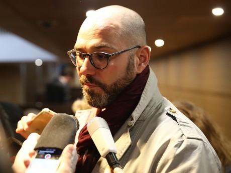 François Devaux - LyonMag