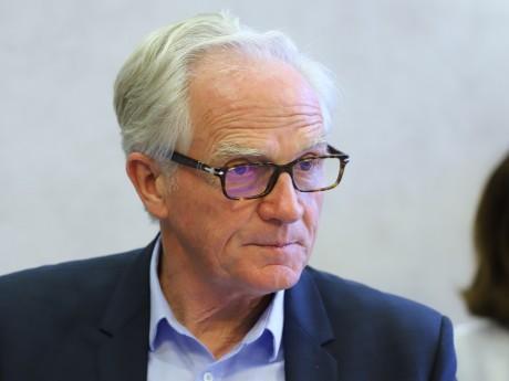 Gérald Eymard - LyonMag
