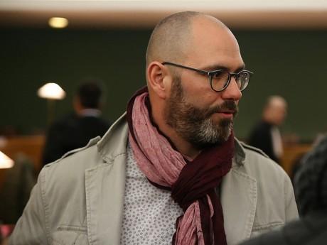 François Devaux- LyonMag