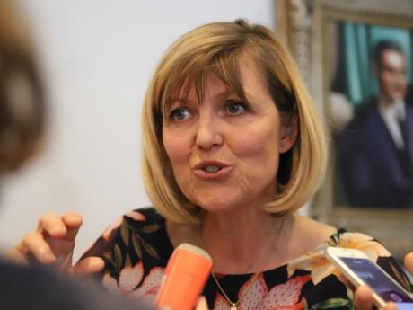 Muriel Coativy - LyonMag
