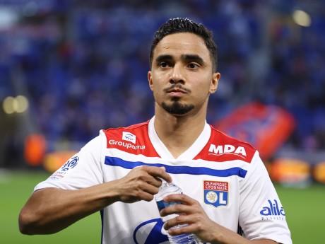 Rafael, de retour de blessure, devrait faire son retour sur la feuille de match - LyonMag.com