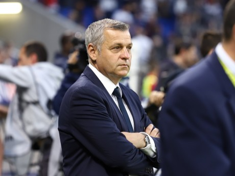 Bruno Génésio se méfie du faux pas - LyonMag