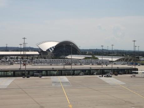Aéroport Lyon-Saint-Exupéry - LyonMag.com