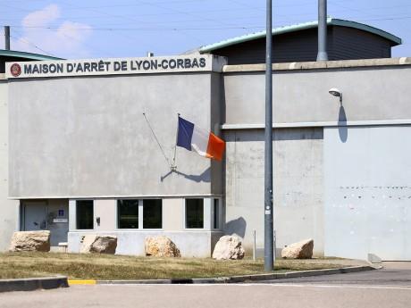 La prison de Corbas - LyonMag