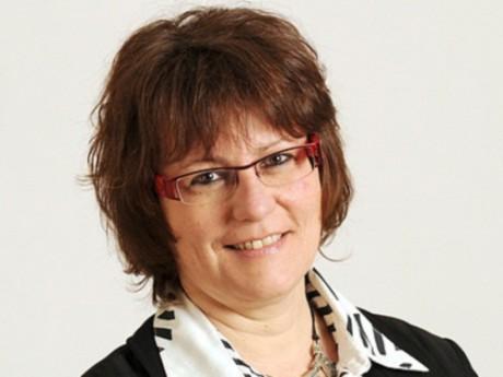 Catherine Panassier - DR