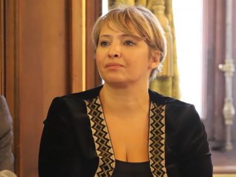 Dounia Besson- LyonMag