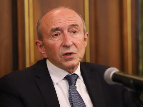 Gérard Collomb-LyonMag