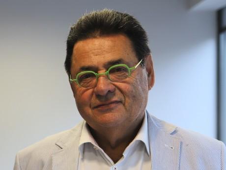 Jean-Paul Bret- LyonMag