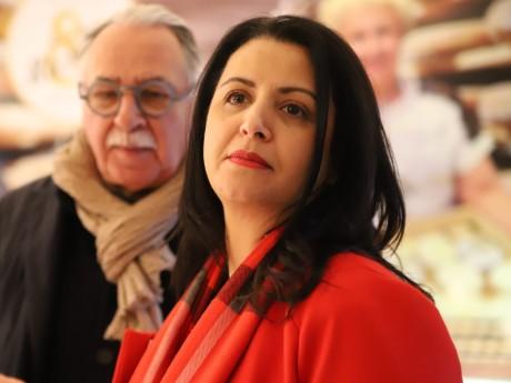 Fouziya Bouzerda - LyonMag