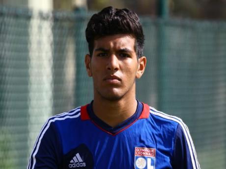 Fares Bahlouli - DR Olympique Lyonnais