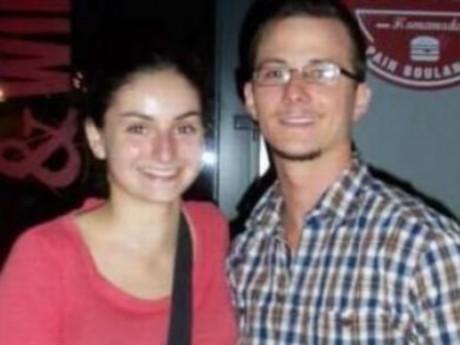 Le couple devait ensuite rejoindre la Nouvelle-Calédonie pour travailler - DR