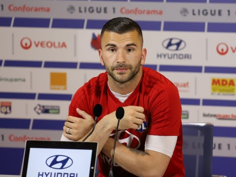 Anthony Lopes- LyonMag