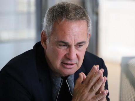 Laurent Roussey - LyonMag