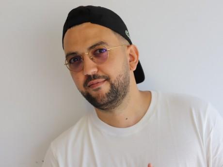 Jhon Rachid - LyonMag